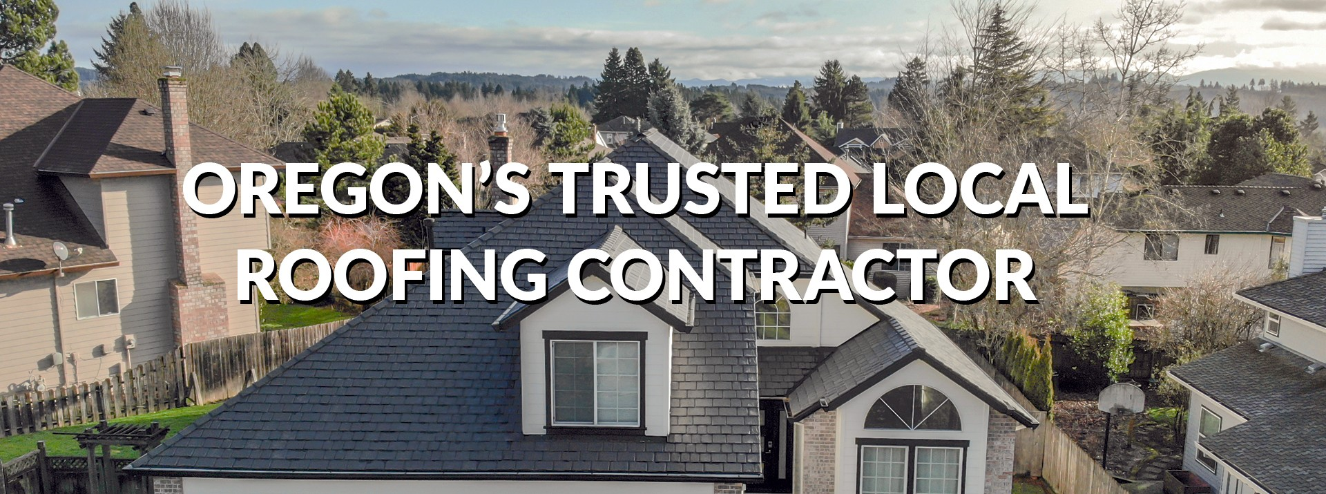 Premier Pacific Roofing A Local Roofing Company You Can Trust
