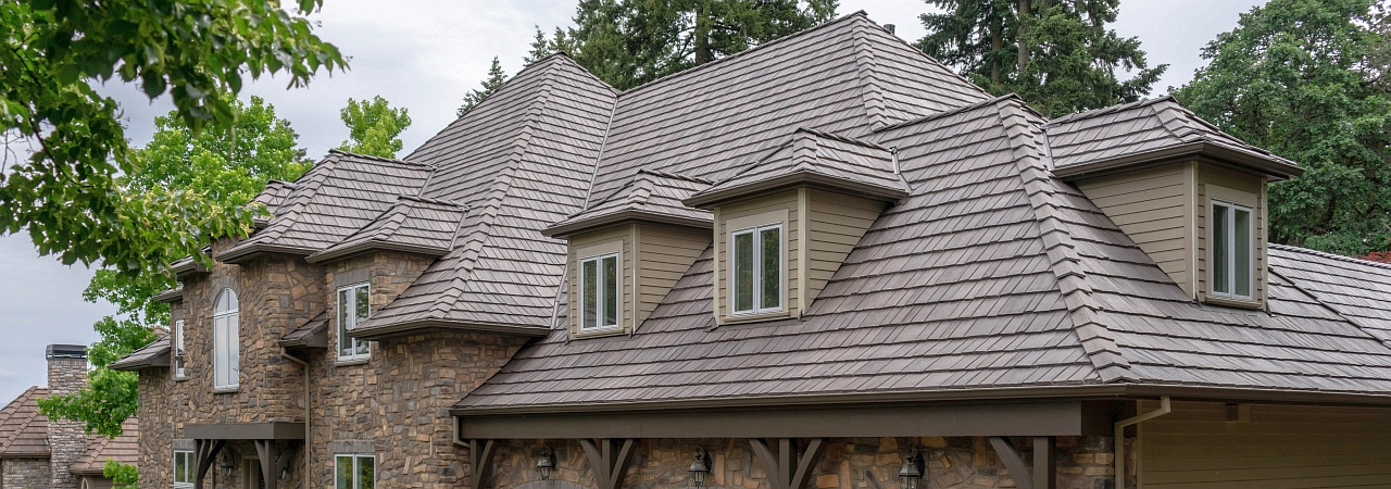 Pacific Northwest Roofing