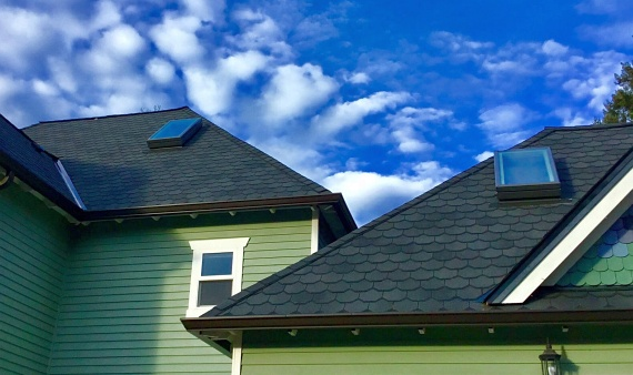 Roofing Contractors - Portland, OR